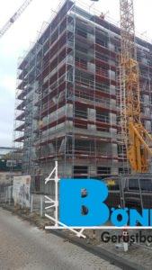 Bau- und Liegenschaftsbetrieb Nordrhein-Westfalen Bönninger