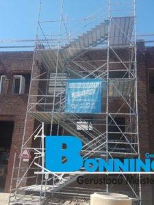 Modul Bönninger Dortmund Treppen Stufen Treppenstufen Bönninger
