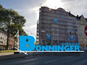 Dortmund Stadt Dortmund NRW Münsterstraße Do Bönninger