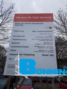 Stadt Dortmund Immobilien Immobilienwirtschaft Bönninger