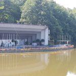 Show Bühne See Seepark Westfalenpark