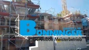 Bauen Bauunternehmen Baustelle Großbaustelle Kunde Kran