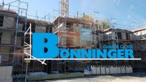 Neubau Wohnungen Häuser