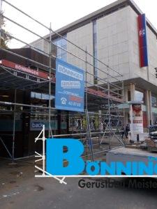 Modernisierung Innenstadt Großstadt Dortmund Stadt Dortmund Stadt Do