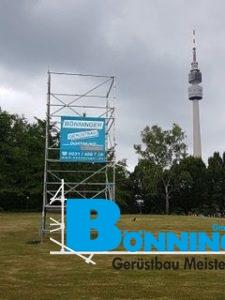 Florian Turm Fernsehturm Westfalenpark Westfalenhalle Pokemon Go Natur Kultur
