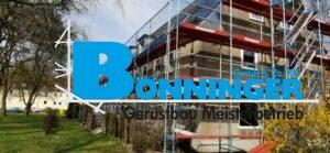 Gerüstbau Bönninger Referenzprojekt Rehsprung Lübeck
